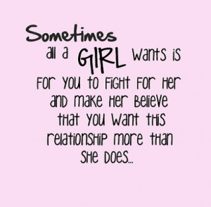 Inspirational Love Quotes for Girl