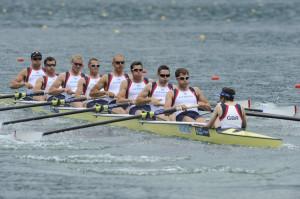 Fairytale Eback Rowing Team...