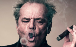 Jack Nicholson είχε ένα υπόγειο τούνελ που ...