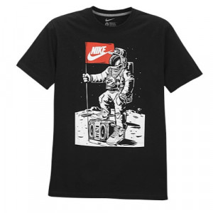 Nike Shirts With Quotes Nike signal loose t-shirt -