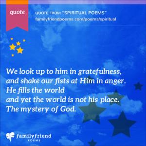 home spiritual poems spiritual poems