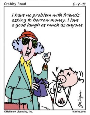 funny maxine comics (13)