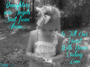 Beautiful Mother Quotes From Daughter