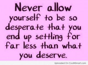 Cool Quotes On Attitude Attitude quote: never allow
