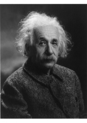 Global Positioning System (GPS) relies on Einstein's theories