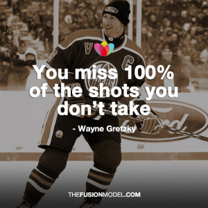 Related to Wayne Gretzky Quotes