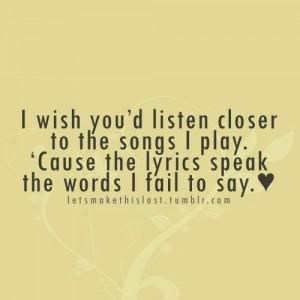 Cute Sweet Love Romantic Quote Whatsapp Profile Pic