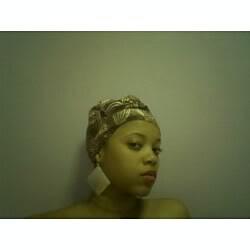 Nubian Queen Image