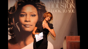 Most Memorable Whitney Houston Quotes