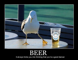 Seagull #Jersey #Liberation #Ale #Dancer