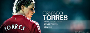 Quotes by Fernando Torres