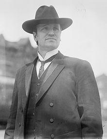 Henry Fountain Ashurst