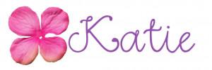 Katie Name Designs Week 2
