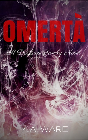 """Start by marking """"Omerta"""" as Want to Read:"""