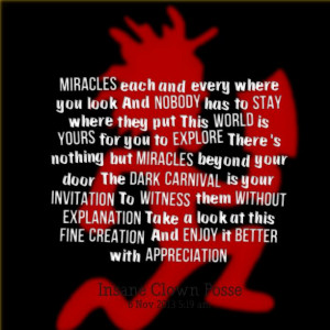 All Graphics Juggalo Quotes