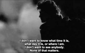into the wild quote | Tumblr