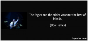 More Don Henley Quotes