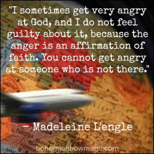 ... madeleine l engle and grace click through for more l engle quotes