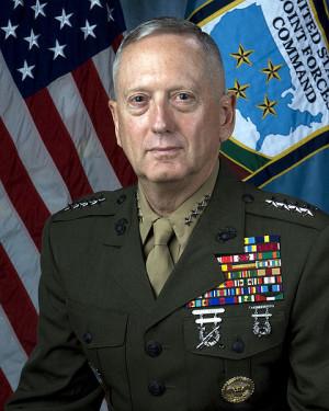 Commander, US Joint Forces Command (USJFCOM)