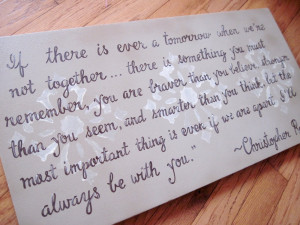 Murals With Winnie The Pooh Pictures With Love And Life Quotes Love