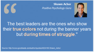 Shawn Achor Quotes