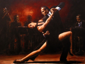 love is tango and tango is love yes it is a dance yet so much more ...