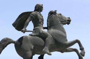 Leadership Secrets of Alexander the Great