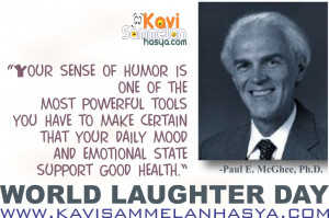 World Laughter Day Quotes (1)
