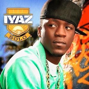 Iyaz '2010 - Solo (studio acapella)