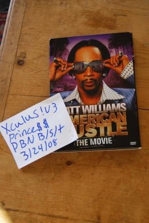 katt williams american hustle quotes