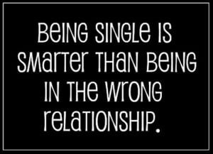 being single, funny quotes