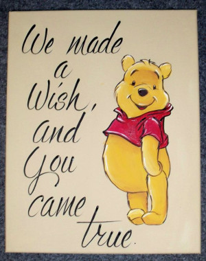 ... Nursery, Winnie The Pooh Quotes Baby, Nursery Quote, Quotes Of Winnie