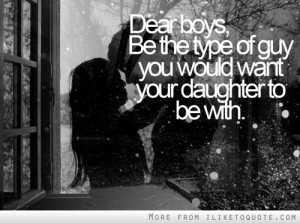 Want A Guy Sayings