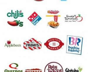 restaurant logos that start with r