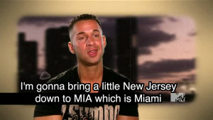 17 Best Quotes from the 'Jersey Shore' Season Premiere