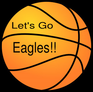 These are the basketball eagle clipart clip art Pictures