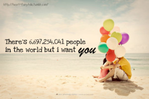 balloons, couple, cute quotes, quotes