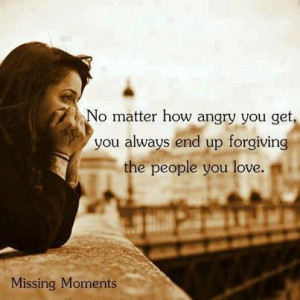Quotes On Love And Forgiveness