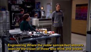 The Big Bang Theory Quote-12