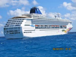 11 Go on a cruise 6/3/11