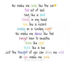 love #music #lyrics #country #relationships #relationship #smile # ...