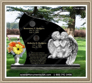 Kootation Statue Headstones Tombstones Cost Headstone Design Bible