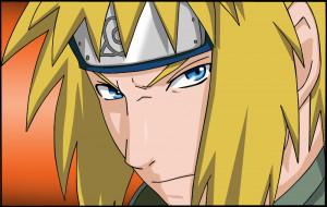 Kumpulan Quotes Bijak Yondaime Minato Namikaze di anime Naruto ...