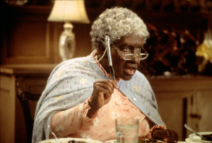 ... center offering a Nutty Professor Family Dinner alabama and quotes