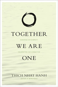 Together We Are One , $16.95