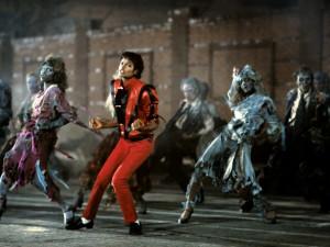 My inspiration, Michael Jackson