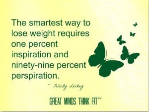 Weight Loss Motivational Quotes
