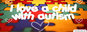 Click below to upload this Autism Awareness 4 Cover!
