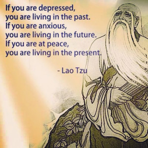 Wise Words & Quote By Lao Tzu