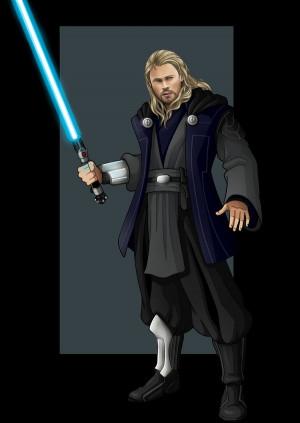 Jedi Master Pataky Mission...